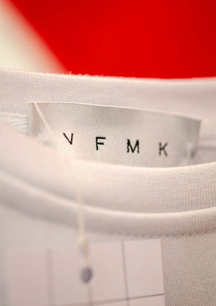 Vfmk Pullover